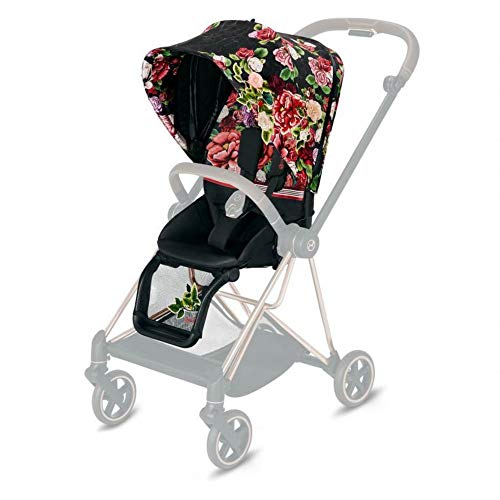 Price comparison product image Cybex Spring Blossom Mios Seat Pack in Black