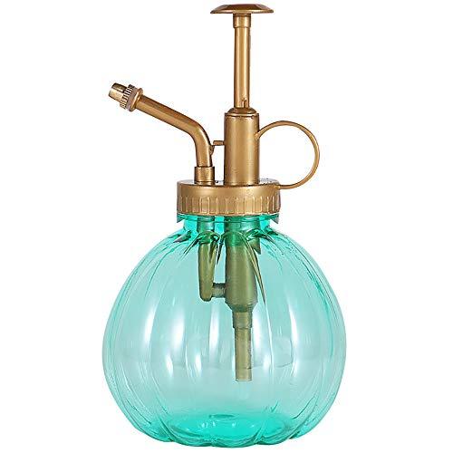 SO-buts Botella de Spray vacía, Botellas de Spray, Botellas de Spray de gatillo, Botella de Spray para Limpiar el riego de Las Flores en Interiores