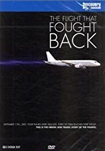 The Flight That Fought Back: United Flight 93 (2005) ( The Flight That Fought Back: United Flight Ninety Three ) [ NON-USA FORMAT, PAL, Reg.2 Import - Sweden ] by Greg Benson