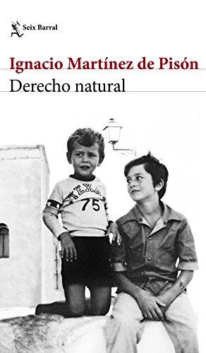 Derecho natural (Biblioteca Breve nº 1)