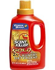 Wildlife Research 1249 Gold Ropa Wash Scent Killer 32 oz
