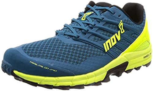 Inov-8 Trailtalon 290 Blau Grün Grün Grün Gelb  zum niedrigsten Preis