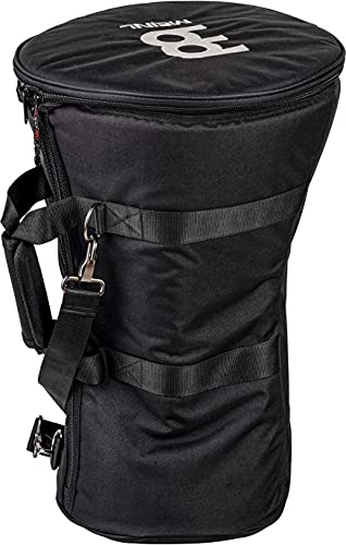 Meinl Percussion Professional Large Doumbek Goblet Drum Bag — Heavy-Duty Fabric, Adjustable Shoulder Strap and Carrying Grip, 2-YEAR WARRANTY (MDOB-L)