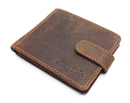Buono Pelle Wallets, Card Cases & Money Organizers - Best Reviews Tips