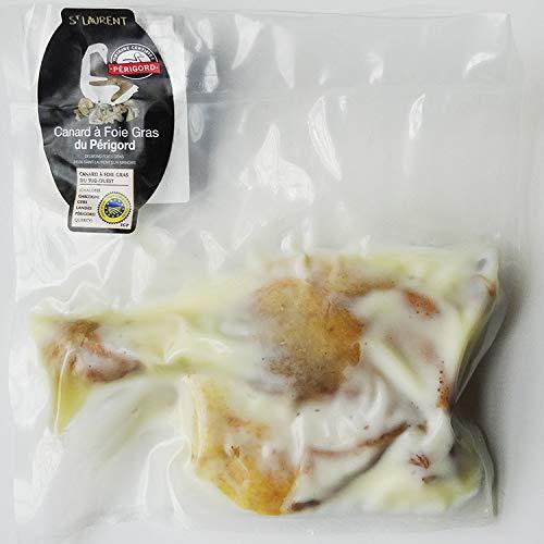 鴨のコンフィ キュイスドカナールコンフィ 180-200g フランス産 冷凍