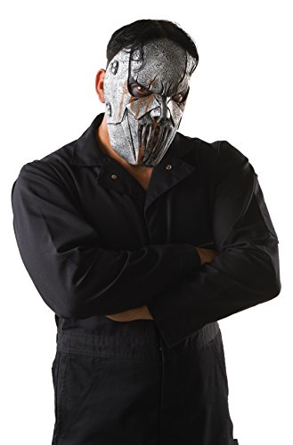 Rubie's Adult Slipknot Mick Mask Standard