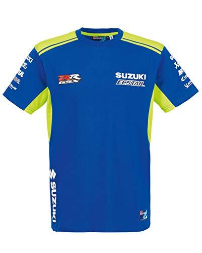 Suzuki MotoGP Team T-Shirt Ecstar (S)