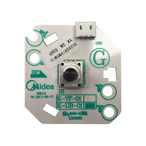 Desconocido Módulo electrónico Mando Microondas...