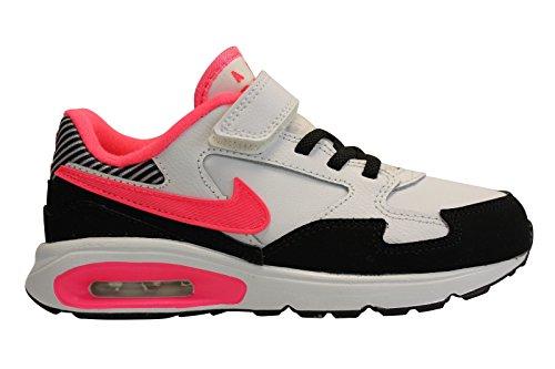 Nike - Zapatillas de deporte de según descripción para niño Blanco blanco