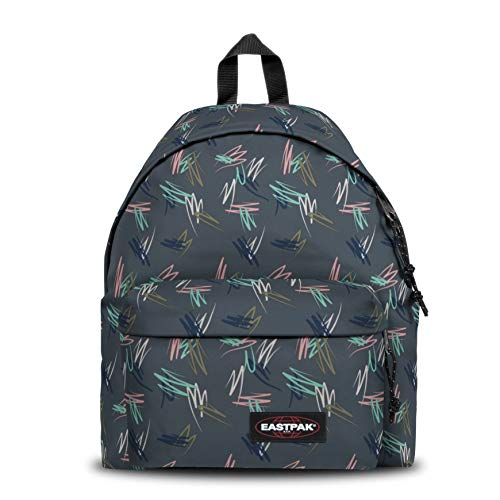Eastpak Padded PAK\'R Rucksack, 40 cm, 24 Liter, Scribble Downtown