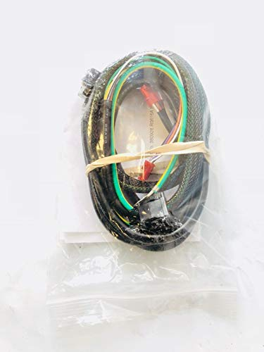 Icon Health & Fitness, Inc. Upright Wire Harness Cable Wiring 383788 Works W NordicTrack Proform FreeMotion