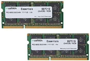 Best pc3 8500 ddr3 1066 mhz type ram 16gb Reviews