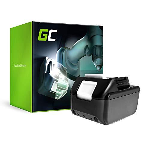 GC® (3Ah 18V Li-Ion Samsung Zellen) Akku für Makita DLX2020Y Werkzeug Ersatzakku