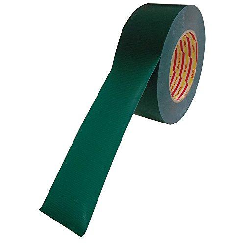 ダイヤテックス ラインテープ 緑 50mm×50m L10GR