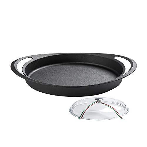 Pan, Ontbijtpot, Geen Roest Gietijzeren Frituurpan Huishoudelijke Verdikte Niet-gecoate Steak Omelette Pot