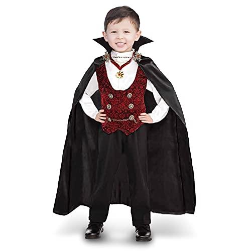 Boys Vampire Costume Kids ~ Halloween Costumes Size 12-14 Large ~...