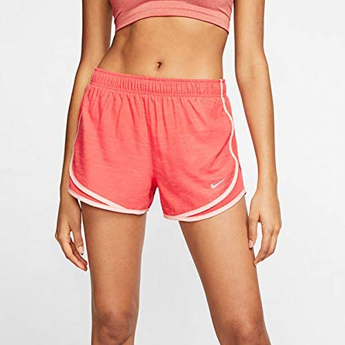 Large special price !! Nike Dry Women's Dri-Fit Tempo Pink Short 820 831558 Running Memphis Mall
