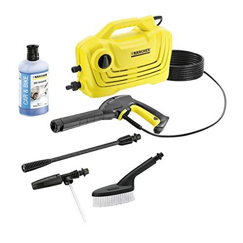 ケルヒャー(KARCHER) 高圧洗浄機 K2 クラシック カーキット 1.600-976.0