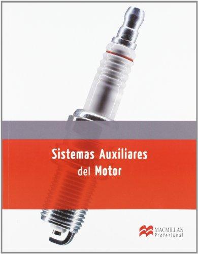 Sistemas Auxiliares de Motor LOE 2012 (Electromecánica de Vehículos Automóviles)