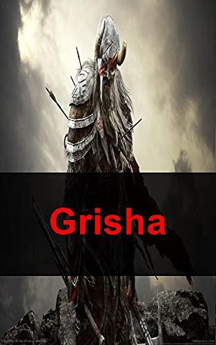 Grisha (Welsh Edition)