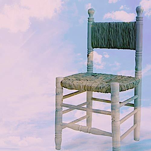 La silla de mimbre