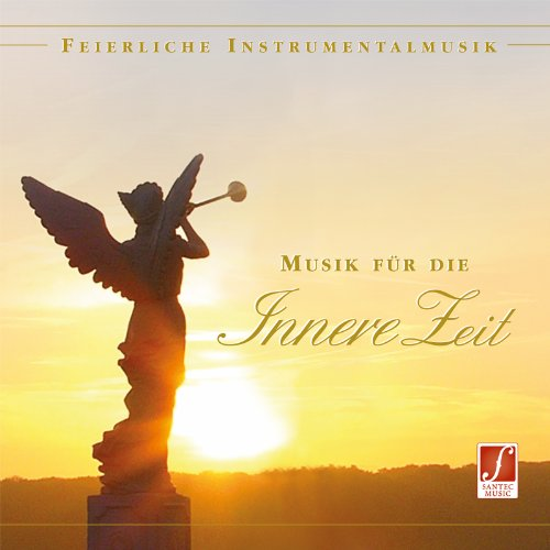 CD of music for contemplation: the most beautiful pieces of classical music for Advent and the Christmas season