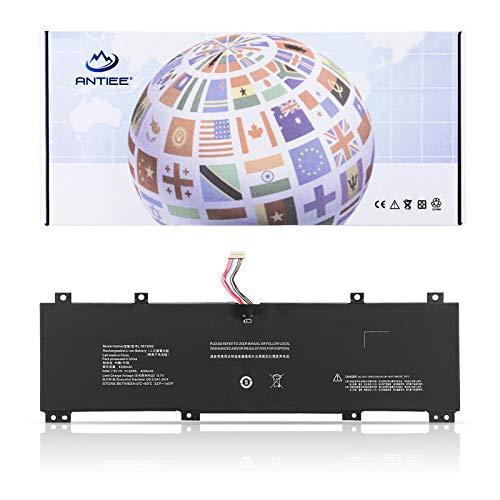 ANTIEE NC140BW1-2S1P 0813002 Laptop Battery for Lenovo IdeaPad 100S-14IBR 80R9 80R9003MSP 80R9006KPH 80R900K5GE 80R900L7PB 80R900HETA 80R900FXUS 80R900LGPB 80R900L7PB 80R9005MPB 7.6V 31.92Wh 4200mAh