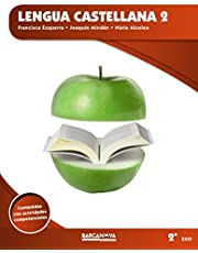 Lengua castellana 2n ESO (Materials Educatius - Eso - Lengua Castellana) - 9788448939809
