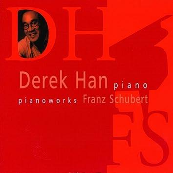 Franz Shubert Pianoworks