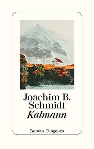 Buchseite und Rezensionen zu 'Kalmann' von Schmidt, Joachim B.