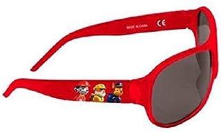 db2051e315 Patrulla Canina - Gafas de Sol 100% UV, color Rojo.