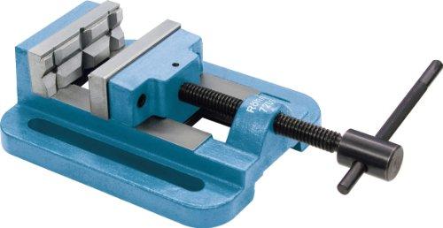 RÖHM 7207Typ 729–60BSH Cast Metall stabile Handwerker Design drill-press Schraubstock, 140mm Backenbreite, 300mm Länge