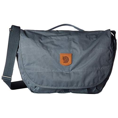 Fjällräven Greenland Shoulder Bag Borsa, Unisex – Adulto, Dusk, Taglia unica
