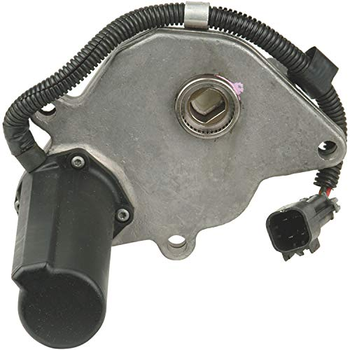 Cardone 48-105 Remanufactured Transfer Case Motor