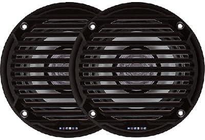 Jensen Overseas parallel import regular item Ms5006br 5-1 4 Dual Waterproof Branded goods Speakers C1