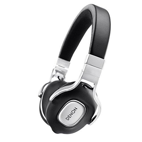 Denon AH-MM300 Music Maniac On-Ear Headphones
