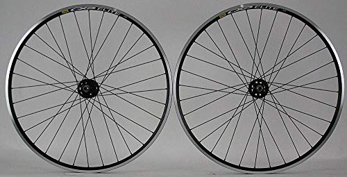 "700 Rr 19 Wheel Master 700C//29/"" Alloy Hybrid//Comfort Double Wall Wheels"