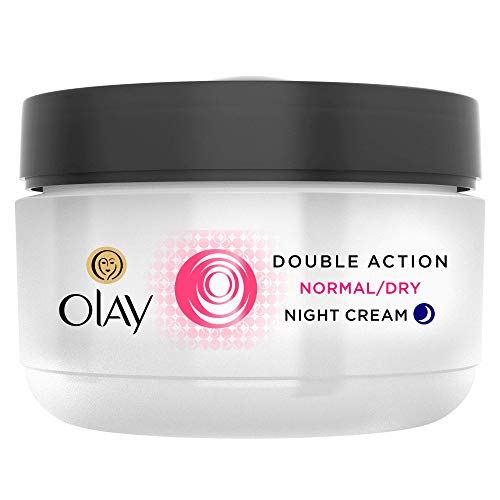 Olay Essentials Double Action Night Cream 50ml