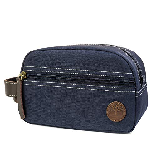 Timberland Men's Toiletry Bag Ca...