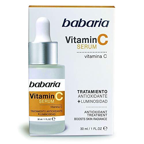 Babaria - Sérum Antioxidante 30 m