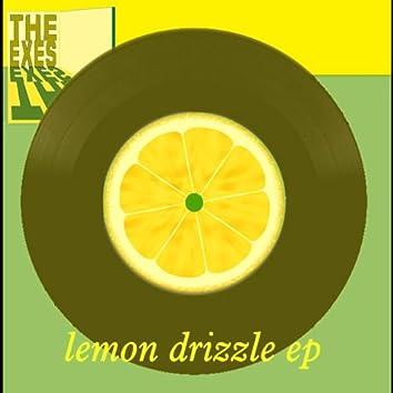 Lemon Drizzle EP