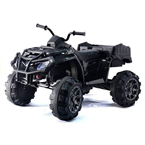 Quad eléctrico 24V BDM0909 Negro