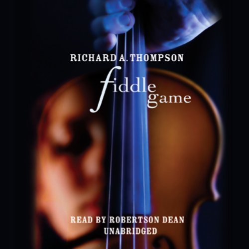 Fiddle Game  Audiolibri