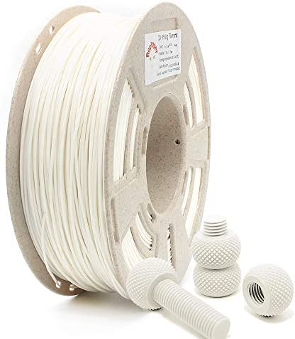 Reprapper Low Warping ABS 3D Printer Filament 3D Pen 1 75 mm 0 03 mm 1 kg MABS Modified ABS product image
