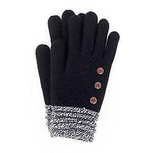 Britt's Knits Women's Gloves