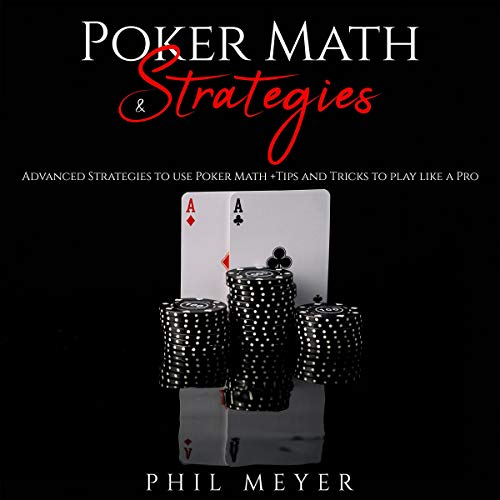Poker Math & Strategies cover art
