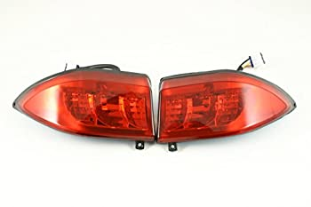 Golf Carts Universe Club Car Precedent LED Taillights 2004-2016 Bright LEDS