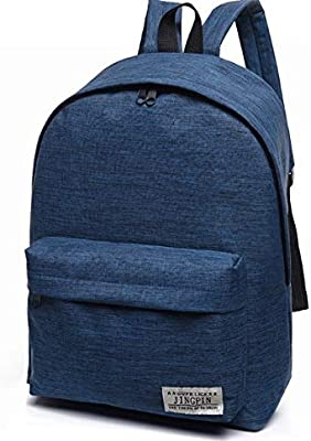 Men Backpacks Male Popular Solid Color Backpack Casual School Bag College Wind Small Fresh Fashion Shoulder