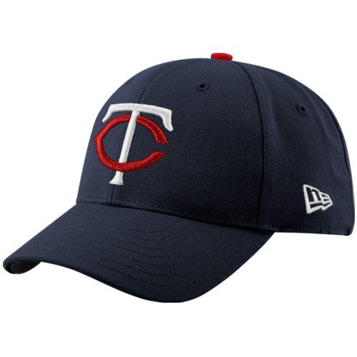 New Era MLB The League 9Forty Home Adjustable Hat 8d6314a7e1dc