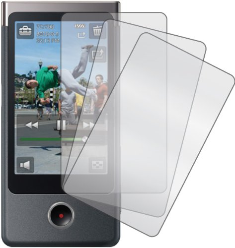 2 x Sony Bloggie Touch MHS-TS20 MHS-TS10 4 GB 8 GB cámara...